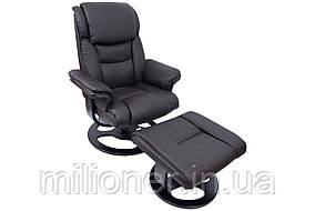 Кресло Bonro 5099 Brown