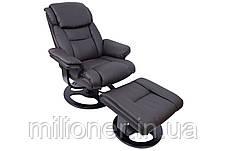 Кресло Bonro 5099 Brown, фото 2
