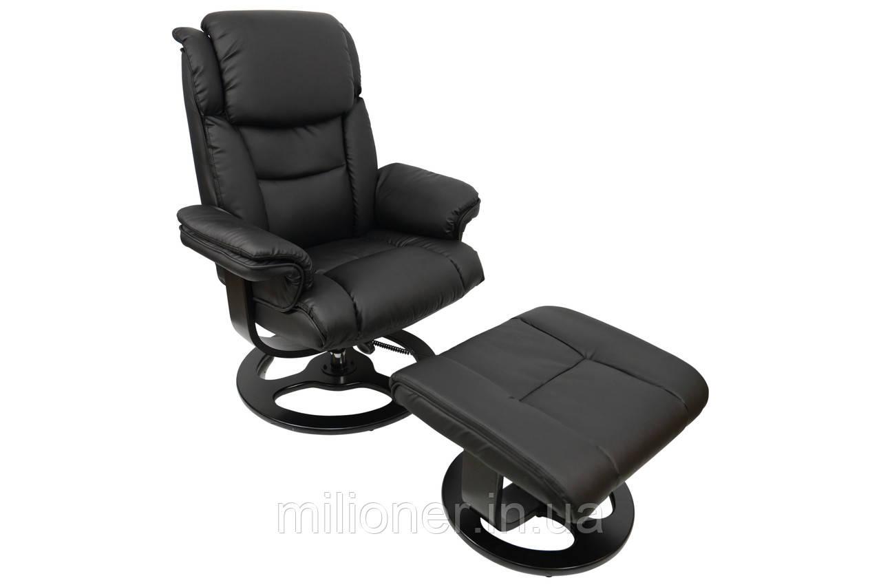 Кресло Bonro 5099 Black