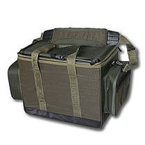 Карповая сумка со столиком Traper Excellence Kombi, фото 3