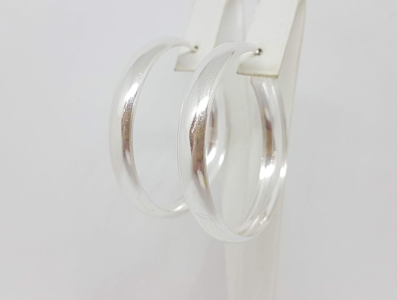 Серебряные серьги. Артикул 2640