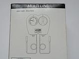 Термостат с термометром  Arthermo MULTI405 (Италия), фото 3