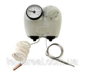 Термостат с термометром  Arthermo MULTI405 (Италия)