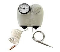 Термостат с термометром  Arthermo MULTI405 (Италия), фото 1