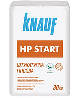 Knauf НР СТАРТ гипсовая штукатурка 30 кг