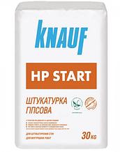 Knauf НР СТАРТ гіпсова штукатурка 30 кг