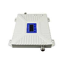 2G/3G/4G репитер усилитель мобильной связи и интернета 900/1800/2100 МГц, фото 2