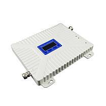 2G/3G/4G репитер усилитель мобильной связи и интернета 900/1800/2100 МГц, фото 3