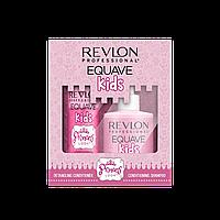 НАБІР ДИТЯЧИЙ Шампунь + Кондиціонер двофазний Princess Equave Revlon Professional
