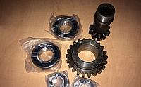 4509-4202010-РК2 Ремкомплект на КОМ ГАЗ 4301, 3309, 3306 (4 наименования, подшипники RIDER ) (пр-во Украина)