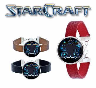 Браслет протоссы StarCraft / СтарКрафт