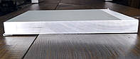 Алюминиевая полоса 200х20 - 1метр  Шина, Анод, фото 1