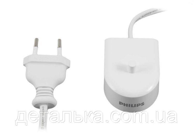 Зарядное устройство для зубной щетки Philips Sonicare HX6100