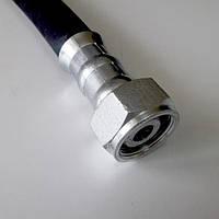 Рукав высокого давления (r.24, 4 гол)' L=0,4, фото 1
