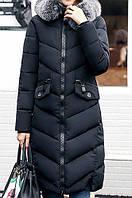 Женская куртка (пуховик) FS-7801-10