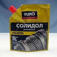 Солідол Ж-2 YUKO (дой-пак 150гр)