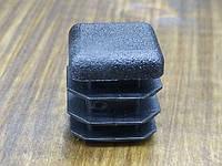 Заглушка 15х15 для квадратной трубы