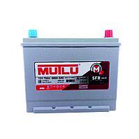 Акумулятор MUTLU SFB S3 6CT-75Ah/680A R+ Asia (Азія) Борт D26.75.064.C Автомобільний (МУТЛУ) АКБ Туреччина ПДВ