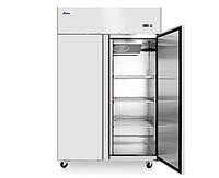 Шкаф морозильный 2-дверный, 1300 л