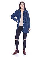 Женская джинсовая куртка FS-7612-00
