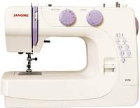 Швейная машина JANOME VS 52 (EL-532)