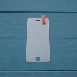 Закаленное стекло Apple iPhone 5,5S,5C,SE