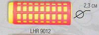 9012 LHR Бігуді 2,3 см La Rosa