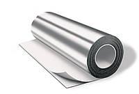 Фольга алюминиевая (8011H0) 100 микрон