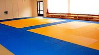 Мат для самбо, дзюдо, вольной и классической борьбы