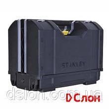 """Органайзер STANLEY STST1-71963 """"3 в 1"""",переставные перегородки, 425х234х315 мм, максимальная нагрузка 15 кг.,"""