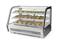 Витрина холодильная настольная - 120 л