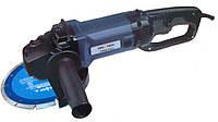 Угловая шлифовальная машина WINTECH WAG-125/900L