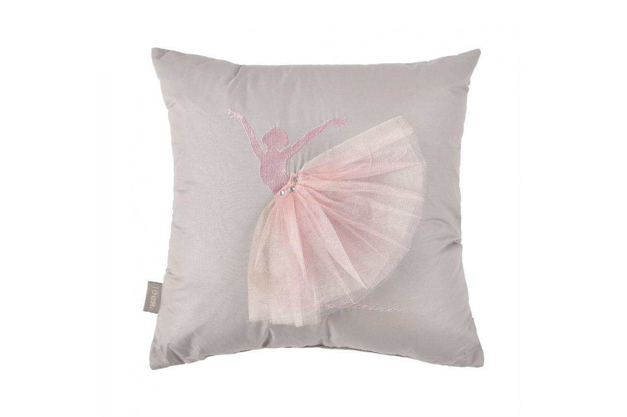 Декоративная подушка Балет