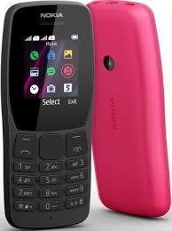 """Nokia 110 DS TA-1192 1,8"""" АКБ 800 мА*ч DS"""