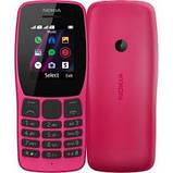 "Nokia 110 DS TA-1192 1,8"" АКБ 800 мА*ч DS, фото 5"