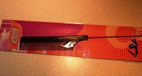 Гребень для волос La Rosa 151-LRC, женский, с крючком