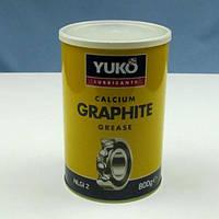 Мастило YUKO графитная (Банку 1л/800 г)