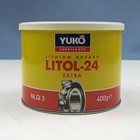 Літол-24 YUKO (Банка 0,5 л/400 г)