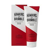 Скраб для лица Hawkins & Brimble Pre-Shave Facial Scrub 125 мл