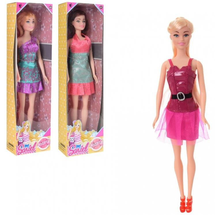 Кукла 29 см в коробке