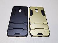Противоударный чехол бампер для Meizu M6