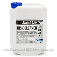Очисник дисків (лужний), 5л