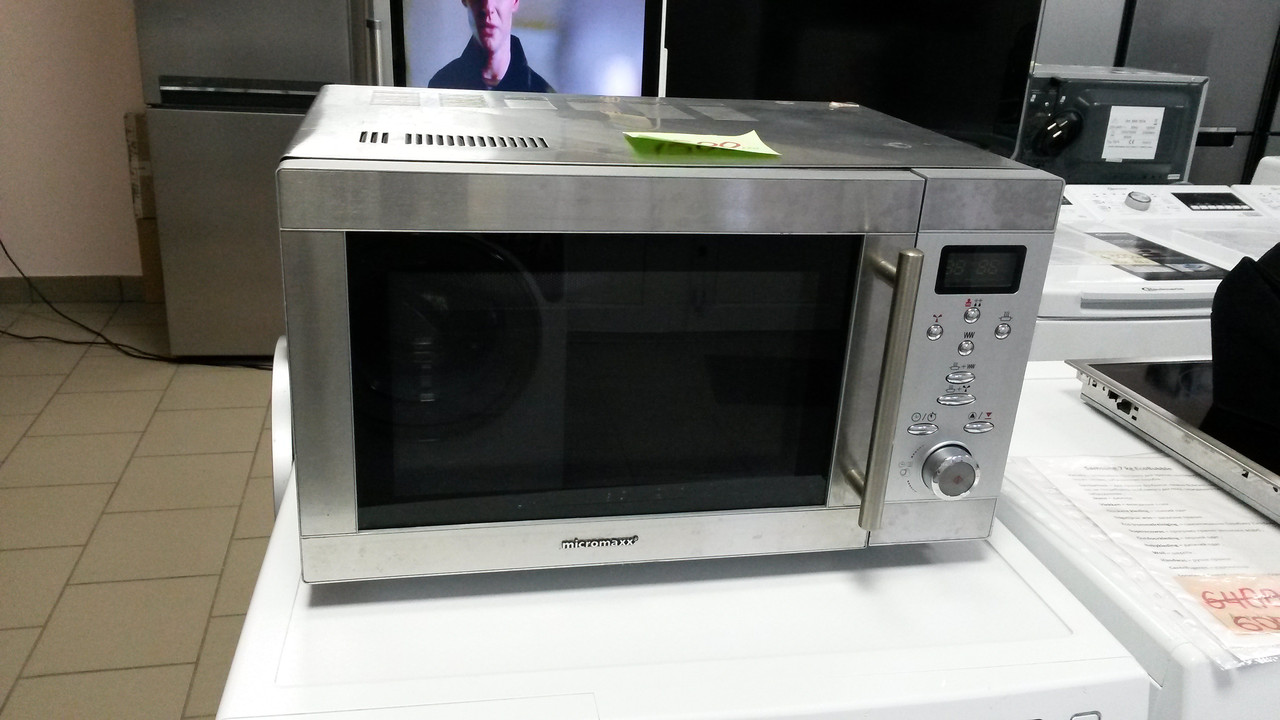 Микроволновая печь micromaxx с Германии ОРИГЕНАЛ MM42201