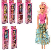 Кукла Барби 27 см в коробке
