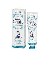 Паста зубная Для курильщиков Pasta Del Capitano Smokers 1905, 75 мл
