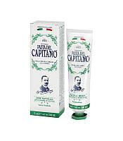 Паста зубная Природные Травы Pasta Del Capitano Natural Herbs 1905, 75 мл