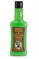 Профессиональный шампунь мужской Reuzel 350 мл