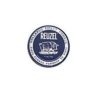 Матовая помада для укладки волос Reuzel 35 г, Fiber dark blue