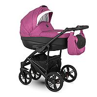 Новинка среди детских колясок от польского производителя - детская универсальная коляска 2 в 1 Camarelo Baleo