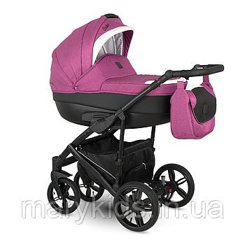Новинка серед дитячих колясок від польського виробника - дитяча універсальна коляска 2 в 1 Camarelo Baleo